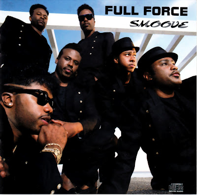 Full Force - Smoove-(Retail)-1989