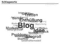 cara membuat label berputar di blog