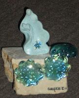 Arte aplicada em Pedra