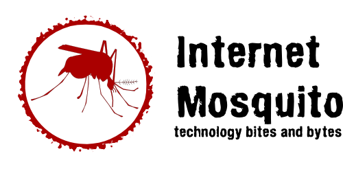 Internet Mosquito
