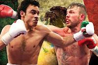 Chavez Jr. vs. Lee