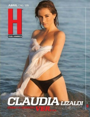 ahora ya tenemos confirmado quien sera la portada de la revista H este ...