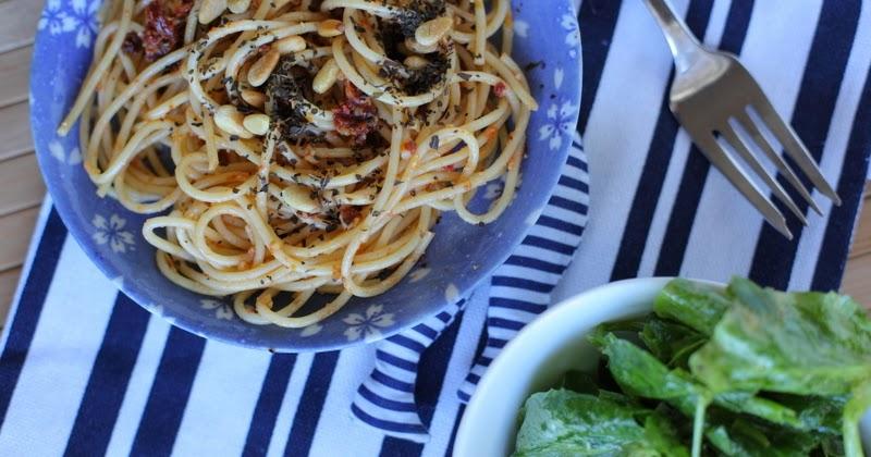Pas seulement faire bouillir de l 39 eau spaghetti aux for Apprendre la cuisine italienne