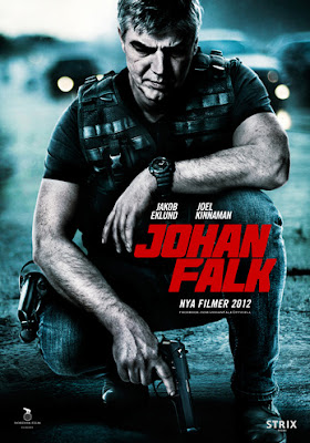 Johan Falk Spelets Regler 2012