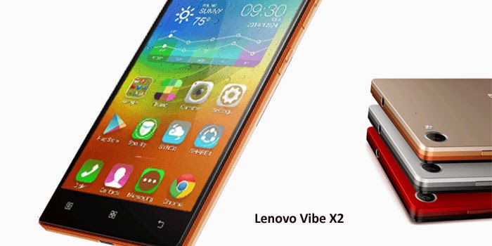 Lenovo Siapkan HP Lenovo Vibe X2 Pro Dengan Spesifikasi Tinggi