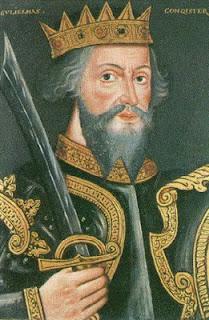 King Malcolm III of Scotland