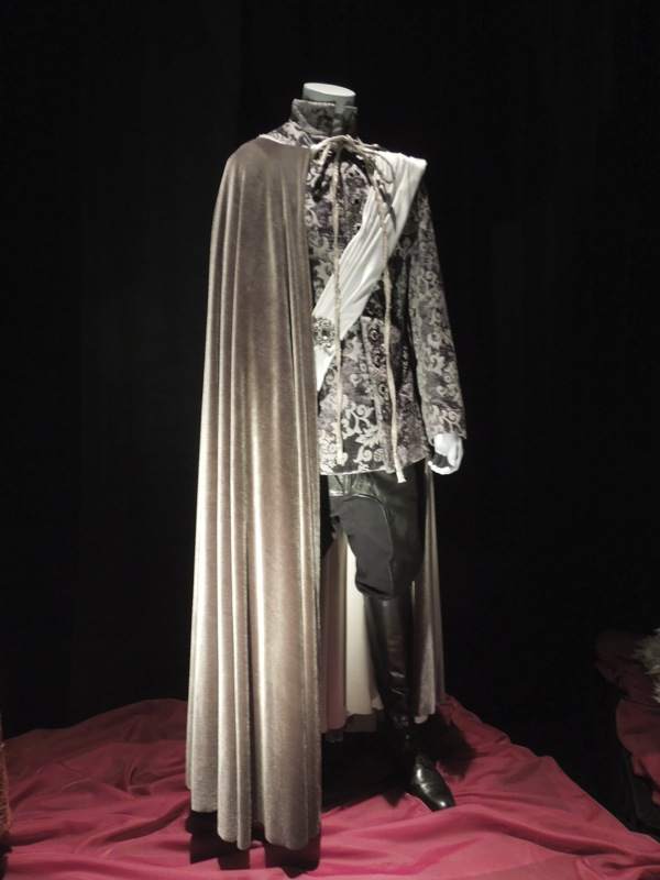 Once Upon a Time Prince Charming wedding costume
