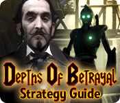 Depths Of Betrayal STANDARD Plus Guide [FINAL]