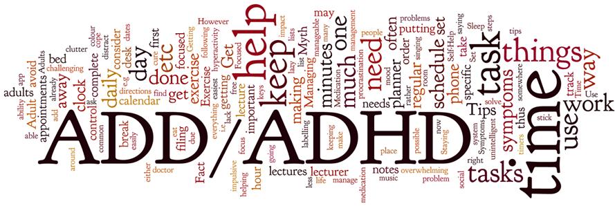 Картинки по запросу ADD/ADHD