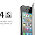 iPhone 4s bersama Maxis