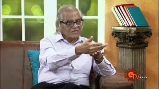 Virundhinar Pakkam – Sun TV Show 26-02-2014 Prolific Writer Narasaiah
