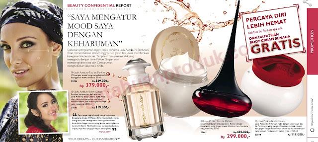 Katalog Oriflame Indonesia Oktober 2015