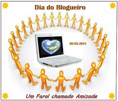 Dia del amigo bloguero