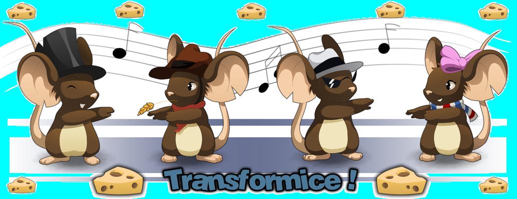 Transformice! >>