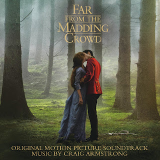 Far from the Madding Crowd Soundtrack (Craig Armstrong)