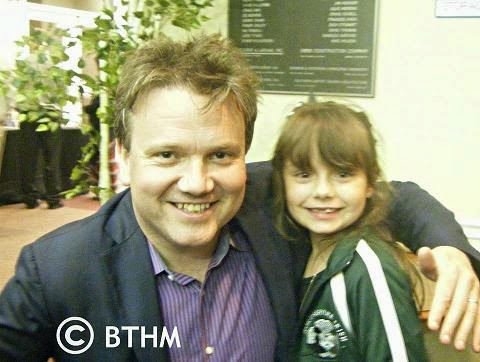 keith getty and miss grace