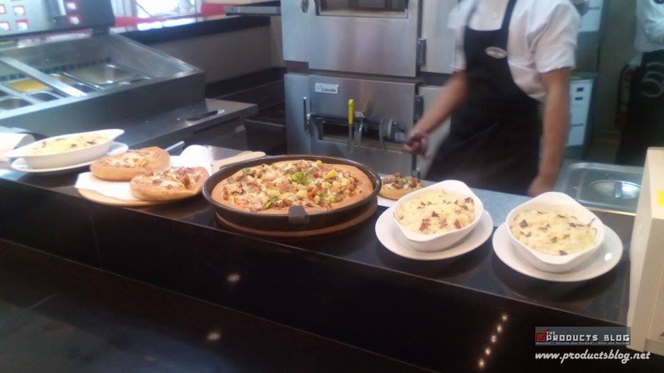 Pizza Hut Kitchen Tour simple pizza hut kitchen tour part of the ensemble tap experience
