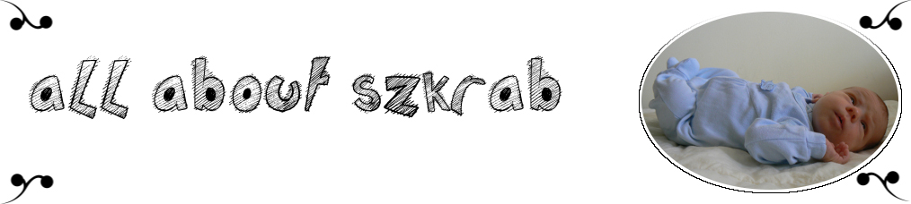 All about Szkrab ;)