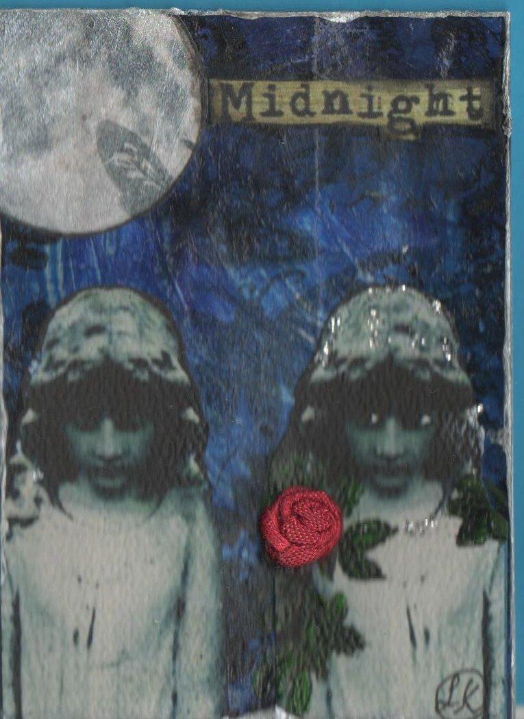 River girl healing arts midnight in the garden of good and evil for Midnight in the garden of evil
