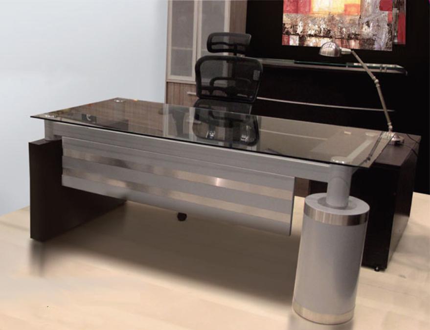 Muebles de oficina dise o de escritorios de trabajo for Muebles de oficina df