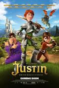 Justin y la espada del valor (2013)