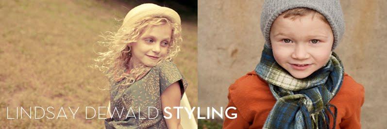 Lindsay Dewald Styling