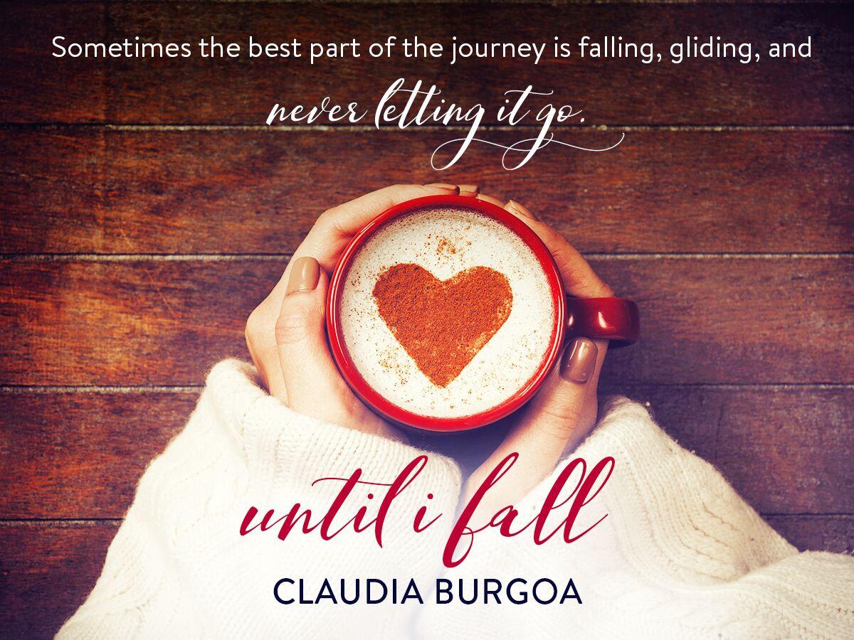 Until I Fall Book Blitz