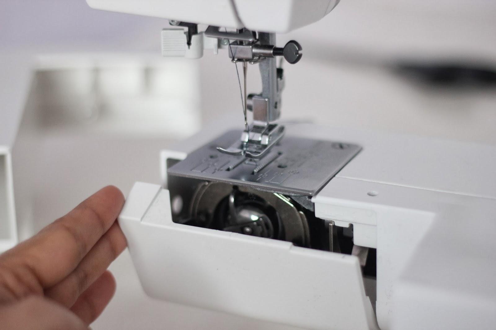 learn to stitch basics