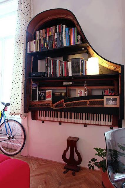 Diy con antiguos muebles
