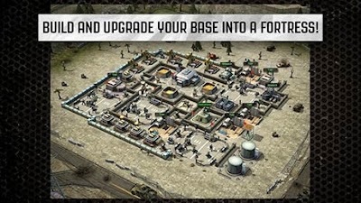 Call of Duty Heroes Apk Full MOD Android