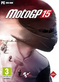 MOTO GP 15 Free Download