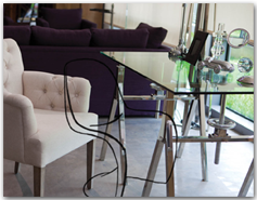 Ghana Rising Head To La Maison In Accra Ghana For The Chicest Furniture In Africa