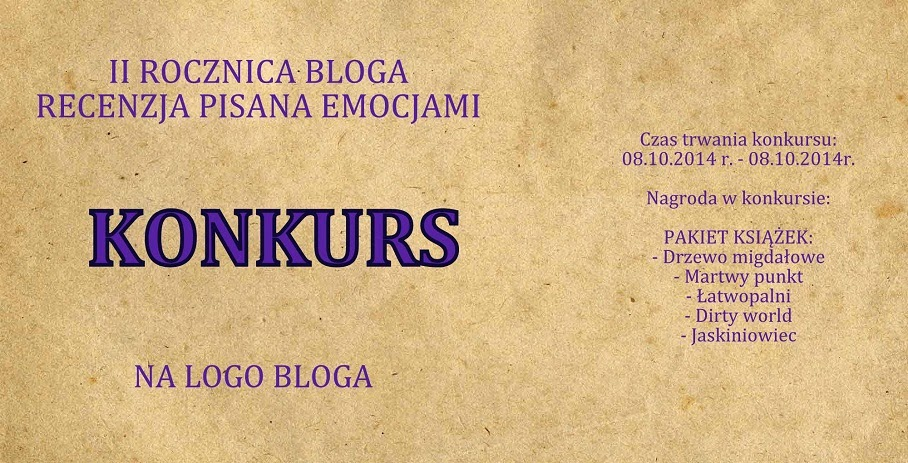 http://skrytkaslow.blogspot.com/2014/10/2-rocznica-bloga-konkurs.html