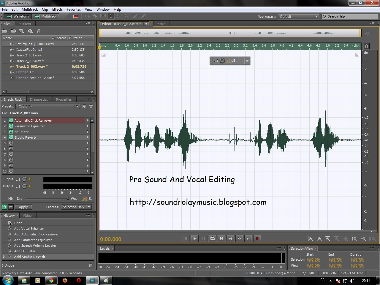 Adobe Audition CS5 5 v4.0 Multilingual ESD Incl Keygen k Portable ...