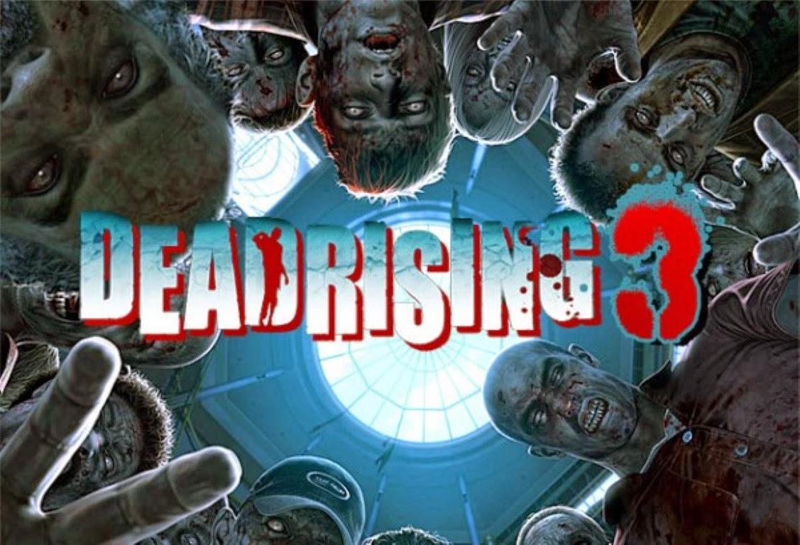 Dead Rising 3 Zombi Oyunu