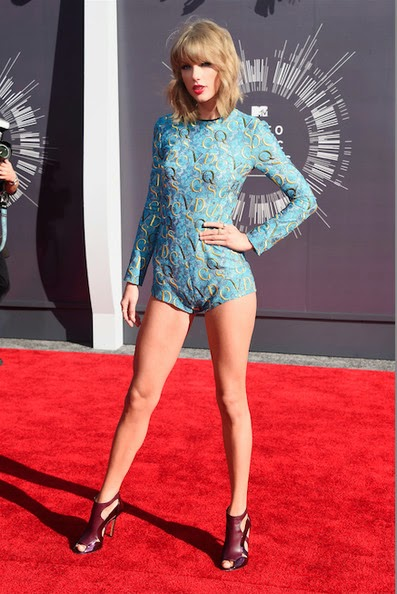 2014 mtv music awards Taylor Swift