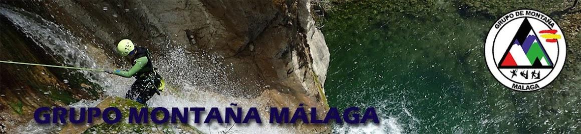 Grupo de Montaña Malaga