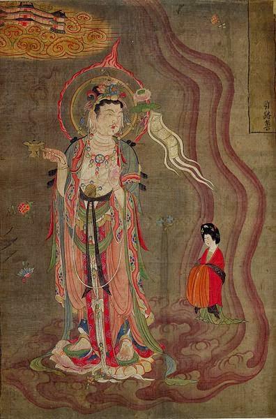 Dunhuang 7
