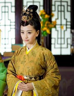 Vân Trung Ca- Đại Hán Tình Duyên