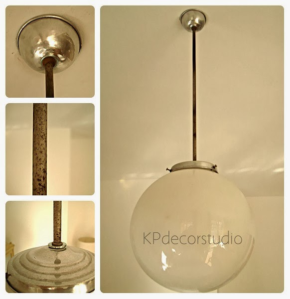 Lamparas de techo redondas amazing lampara de techo ikea for Lampara globo ikea