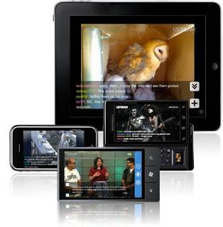 Las mejores aplicaciones y sitios de streaming de video desde tu iPhone ó Android