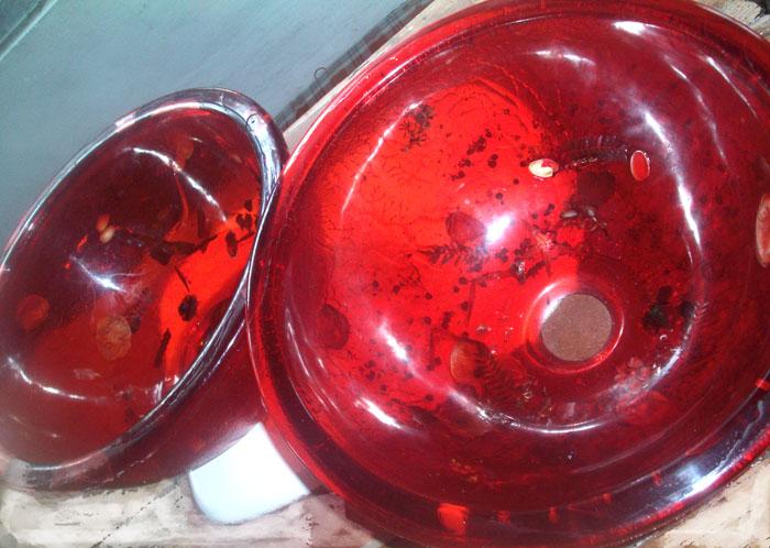 Bacha Para Baño Utilisima:LAVABOS-BACHAS RESINA DISEÑO-DESIGN-POLYESTER sarangello@gmailcom