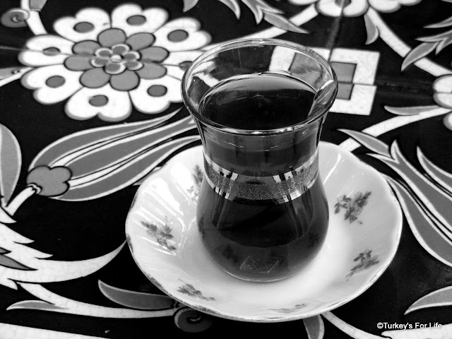 Çay - Turkish Tea