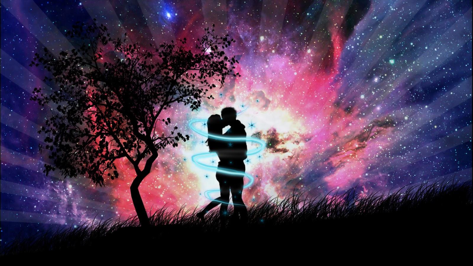 Free Animation Wallpaper 88: Love Wallpaper