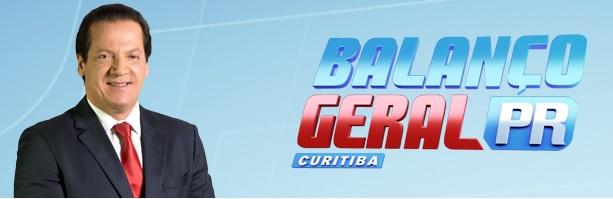 Curitiba - Programa Policial de elevada audiência