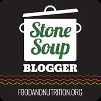 Stone Soup Blogger