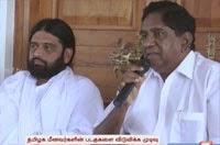 Sri Lanka poised to release boats of Indian fishermen: SL MP Ramaiah Yogarajan