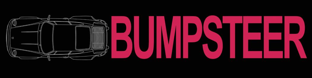 Bump steer
