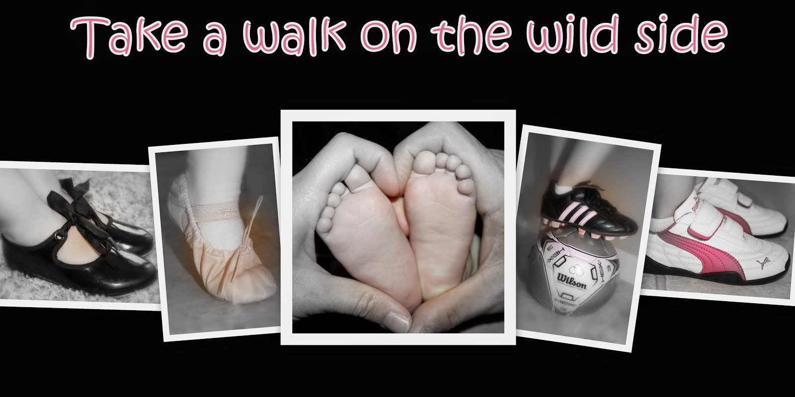take a walk on the wild side 30 weeks. Black Bedroom Furniture Sets. Home Design Ideas