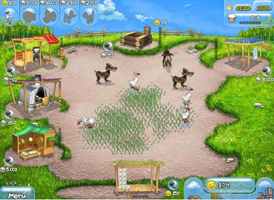 Game Farm Frenzy 3 for PC